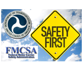 FMCSA Safety First Auto Transport